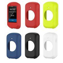 Silicone Protective Cover Non-slip Case Protector for GARMIN Edge 830 Bike GPS