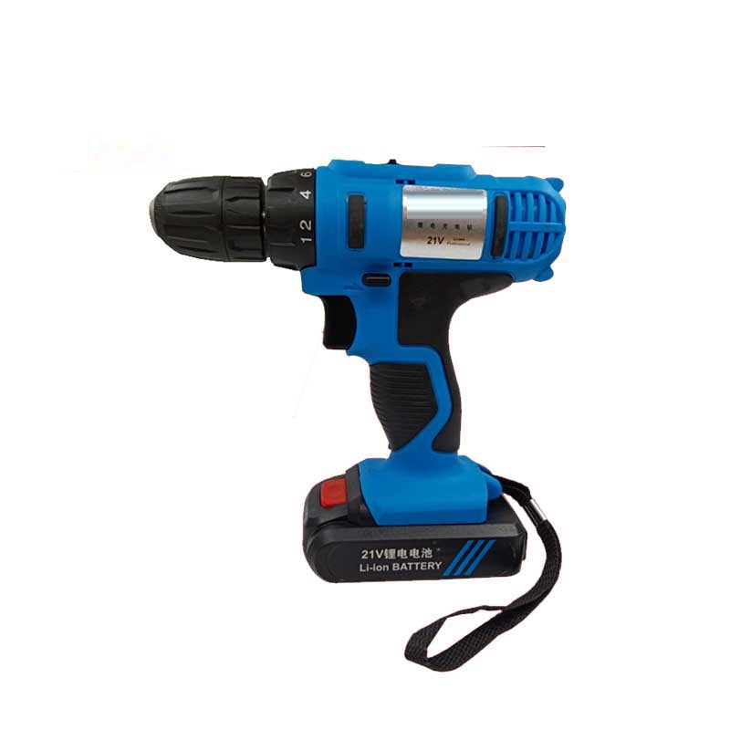 DIY Rechargeable Hand Drill Electric Screwdriver 12V/21v Mini Electric Drill Power Tools 50NM  Home Mini Drill