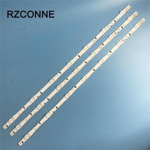 LED Backlight strip 7leds For Samsung 32'' 2014SVS32HD LM41-00099M LM41-00041L D4GE-320DC0-R3 HH032AGH-R1 UE32H4000 T31D310FW