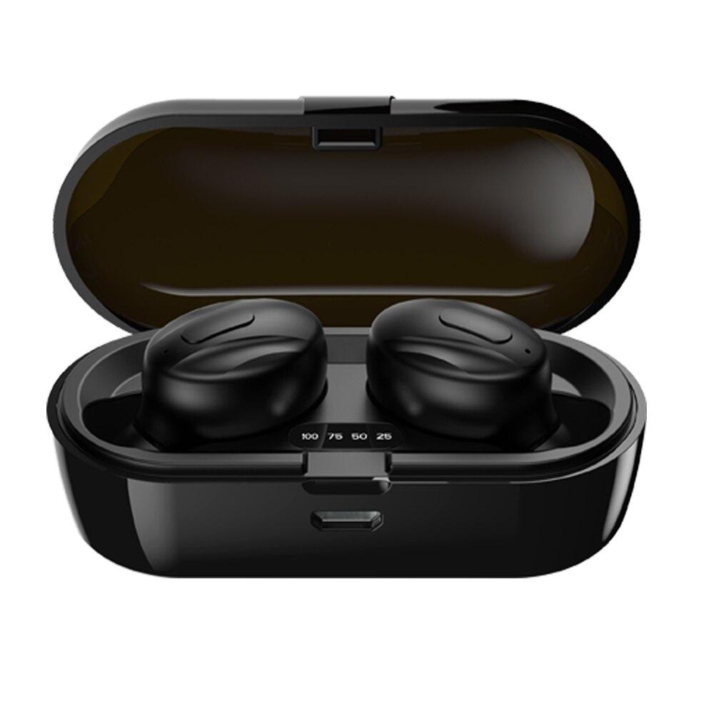 TWS-AG wireless bluetooth earphone wireless headphones bluetooth 5.0 Earphones 9D Stereo Sports Wate