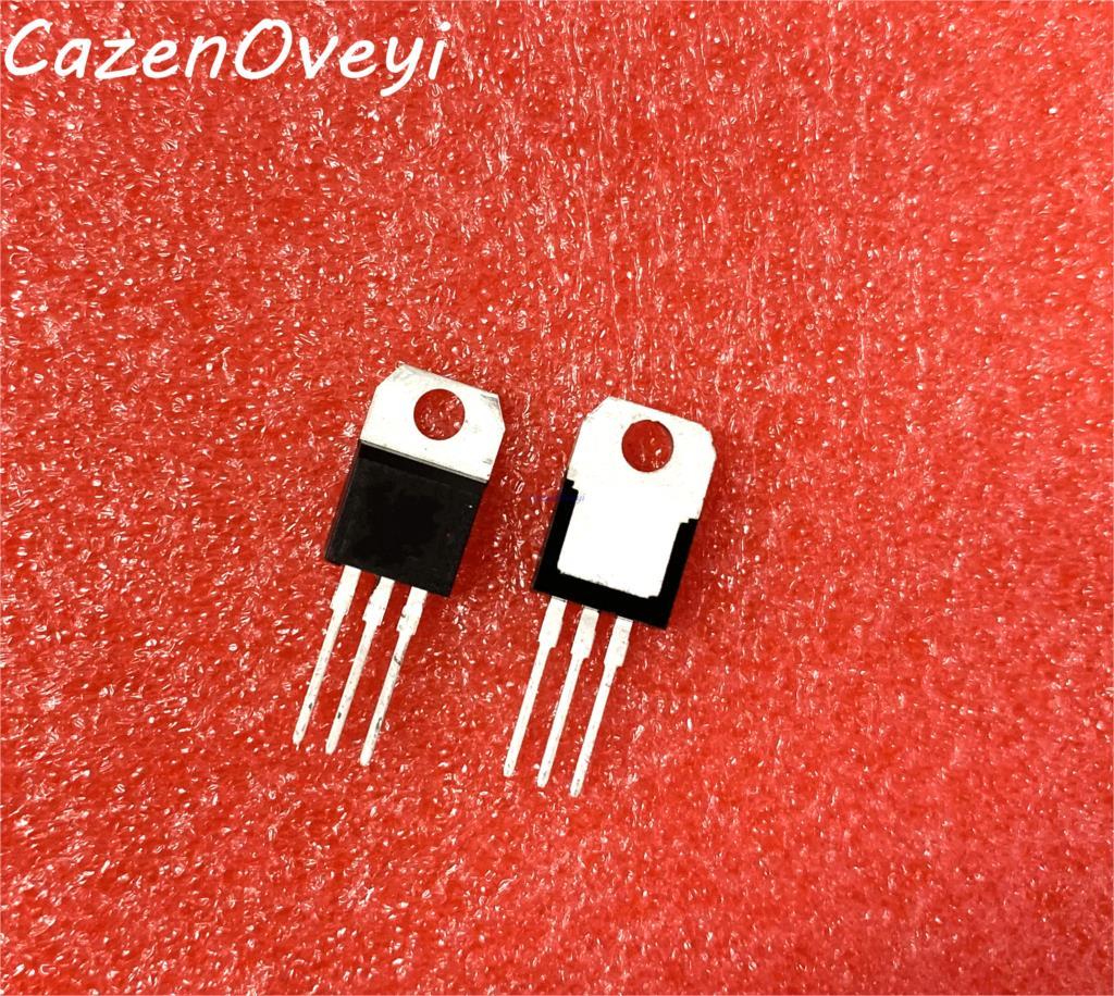 10 unids/lote STP75NS04Z STP75NS04 P75NS04Z P75NS04 75A 40V a-220 en Stock
