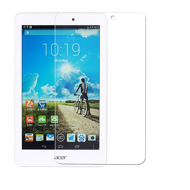 Película de vidrio templado Premium para tableta Acer Iconia, 8 A1-840-16PT, 8,0...