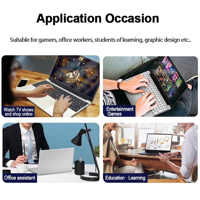 Laptops I5 I7 Laptop Notebook Fairly Used And