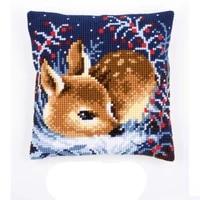 latch hook kits pillow animal diy handmade printed canvas cushion latch hook kits diy unfinished accessories