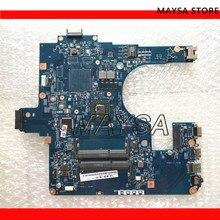 NBM811100M Laptop Motherboard Für Acer NE522 E1-522 EG50-KB MB 48,4 ZK 15,03 M mit CPU DDR3