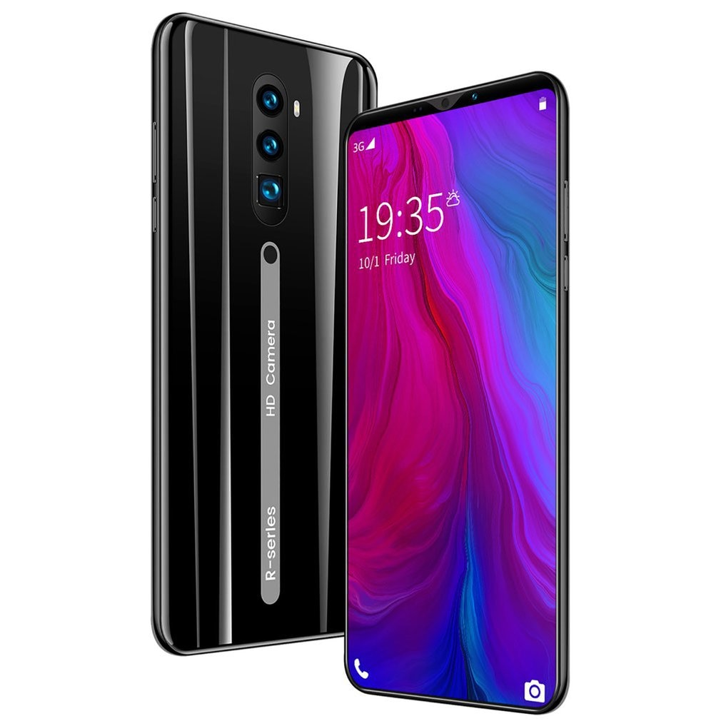 هواتف ذكية جديدة من طراز Rino3 Pro تعمل بنظام الأندرويد بسعة 8 جيجابايت + 256 جيجابايت ومعرف هوية ثماني النواة ومعالج MTK6763 وبطارية 4800 مللي أمبير في ا...