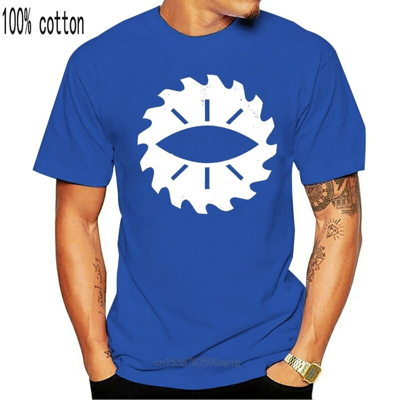 New Far Cry 2021 Dawn Buzzsaw Eye Logo MenS T Shirt Ubisoft Video Game Prosperity Large Size Tee Shirt