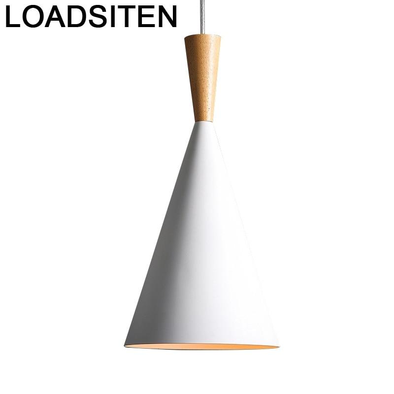 Cameretta Bambini Light Pendant Deco Maison Lampara De Techo Colgante Moderna Suspension Luminaire Lampen Modern Hanging Lamp