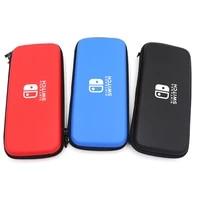 for nintendo switch storage bag portable luxury waterproof case for nitendo nintendo switch ns console joycon game accessories