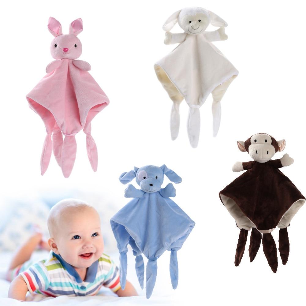 Детское плюшевое полотенце, мягкое плюшевое мягкое полотенце для детей