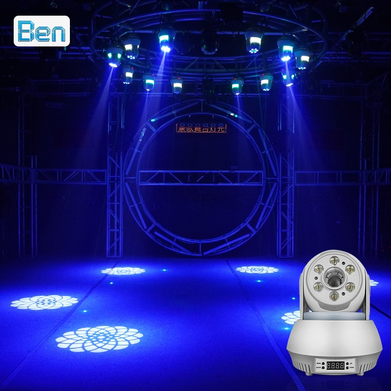 New Design 100W Led Laser Moving Head Light Spot Wash Moving head for Disco Party Stage Lighting Effect