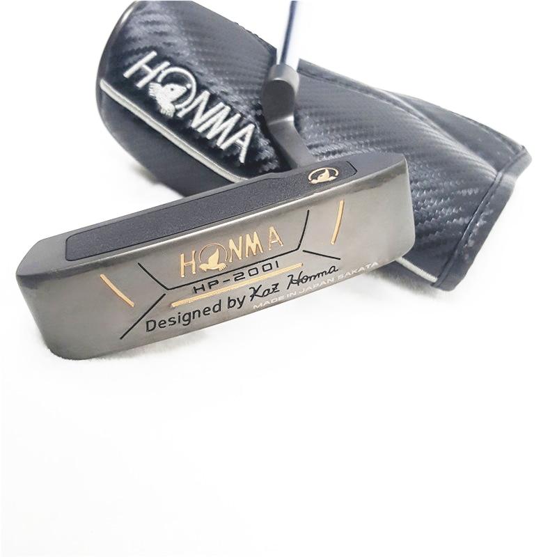 New Golf Clubs HONMA BEZEAL 525 Putter 33 34 35 Length Steel shaft