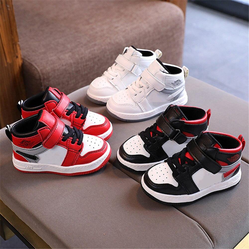 Детские теннисные кроссовки для мальчиков, теннисная обувь для мальчиков, детские кроссовки, повседневная обувь для бега, детские кроссовк...