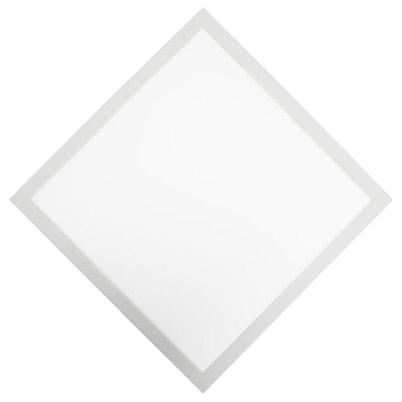 LED النازل 48 واط 6500 كيلو 60X60cm LED لوحة النازل الأبيض شبكة أضواء إدراج ضوء السقف ضوء لمكتب غرفة المعيشة