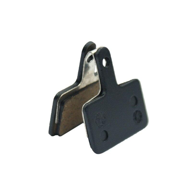 1 par de bicicleta resina pastilhas freio a disco hidráulico freio a disco para m640 m446 coder avid