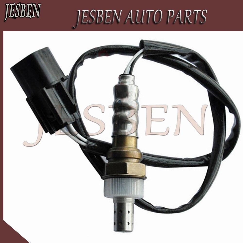 39210-38405 trasero nuevo Sensor de oxígeno Lambda O2 para Hyundai ATOS 1,0 H-1 STAREX Kia SORENTO 2,4 1998-2006 NO # DOX-1354 DOX-0119