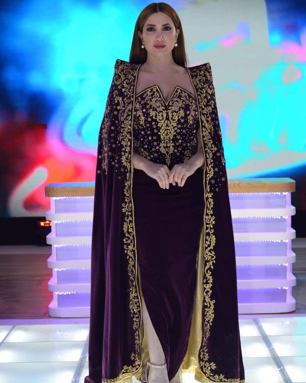 فستان سهرة حورية البحر ، فستان حفلة ، فستان عربي رسمي ، مزين باللؤلؤ ، شق