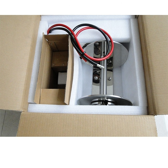 hing quality 12V electric anchor winch enlarge