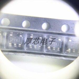 3PCS TPS2069CDBVR SOT23-5 original printing PYKI switch chip