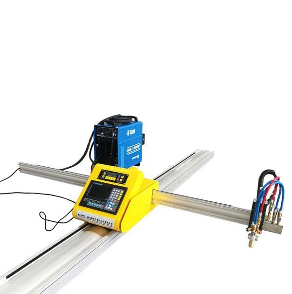 Low Cost Small CNC Plasma Cutting Machine enlarge