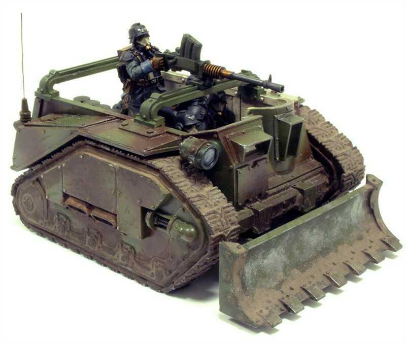 Fw dkk morto krig legião centauro veículo universal