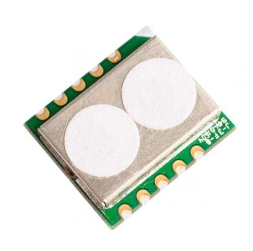 Sensor de detección de temperatura y humedad 1 Uds.