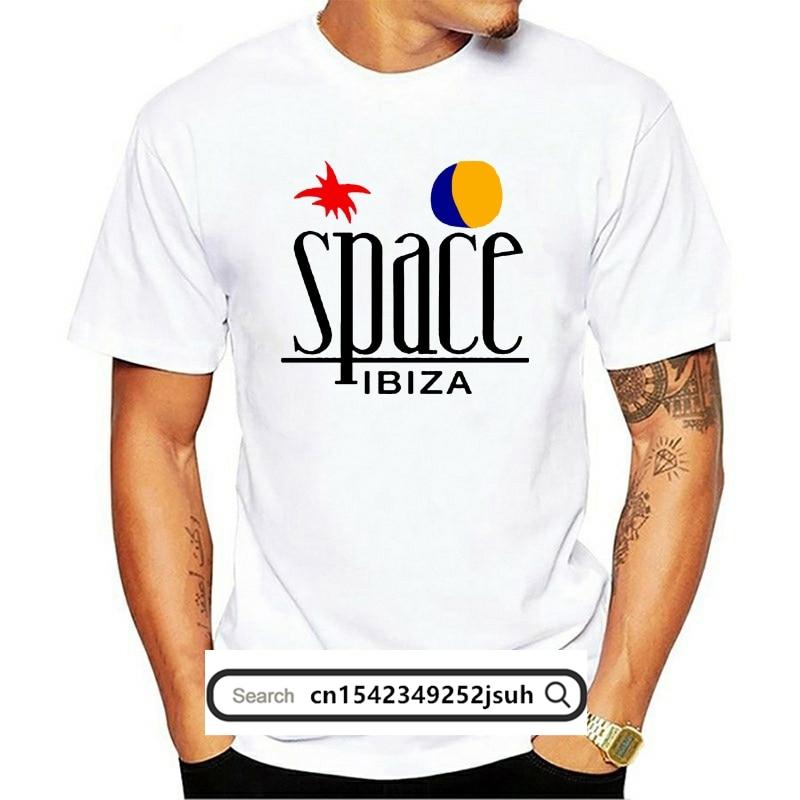 Camastro ibiza-camiseta femenina vintage para discoteca, ropa de calle de moda, 669...