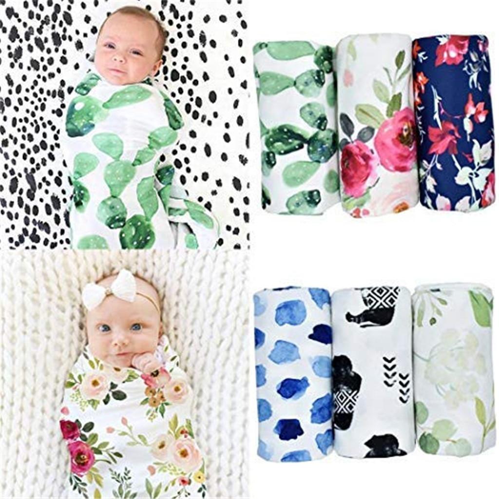 Recién llegado, manta para bebé recién nacido, manta para bebé, sofá para dormir, manta de muselina para envolver a los niños