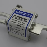 pc30ud69v200a fuse 200a 690v hrc fuse link for the short circuit protection of the motor