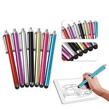 5PCS Precise Pen Stylus Capacitive Pencil For wholesale) Supplies For Pad random PC Office L9T8 Tabl