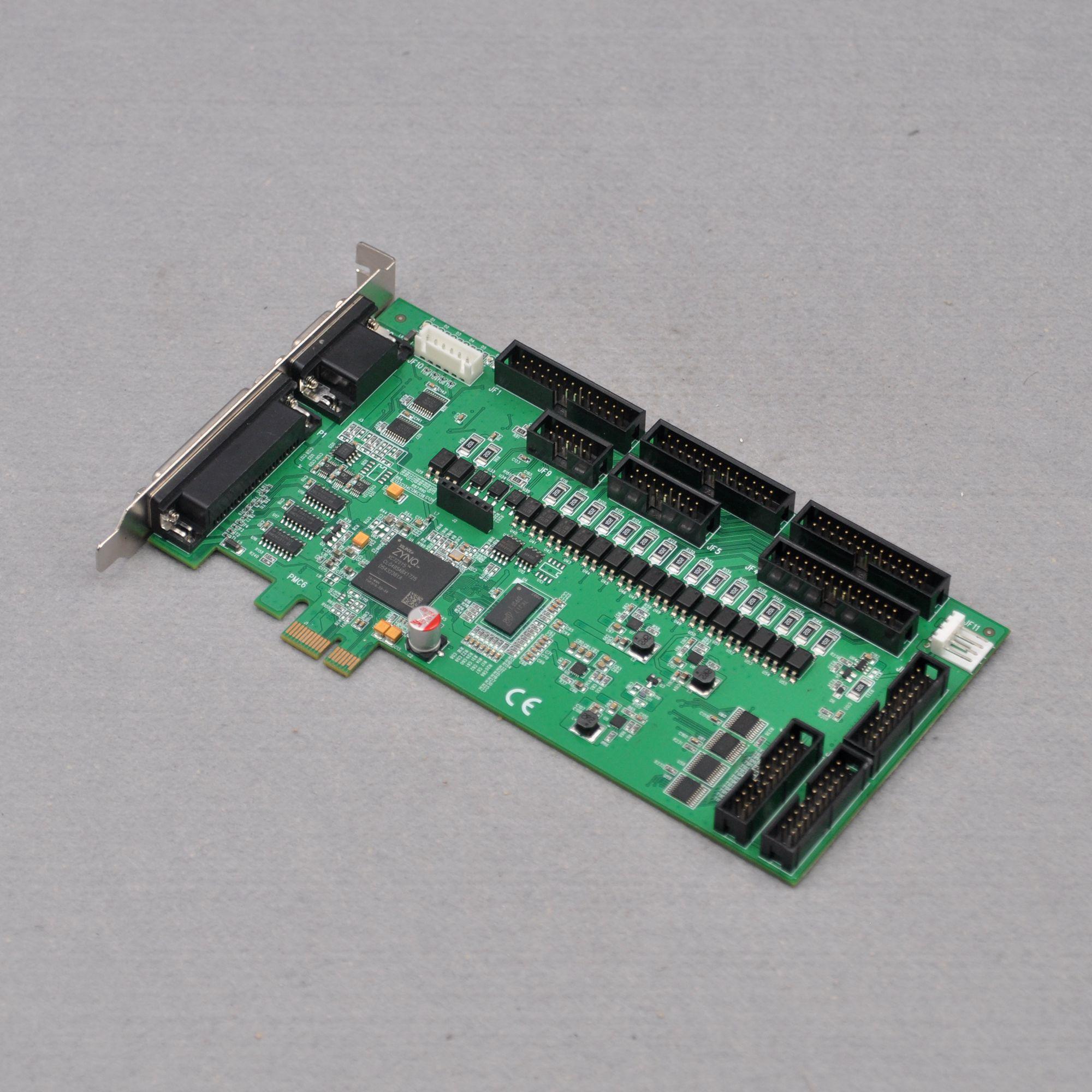 Taiwan ML-194V-0 E339220 Vision Card Data Acquisition Card