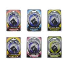 N-GC 콘솔 용 g-amecube 메모리 카드 용 고품질 4 m/8 m/16 m/32 m/64 m/128 mb 메모리 저장 카드 보호기