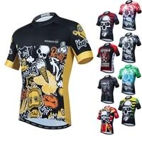 cycling jersey men summer breathable bike clothes bicycle sportwear bicycle clothing maillot roupas ciclismo uniform
