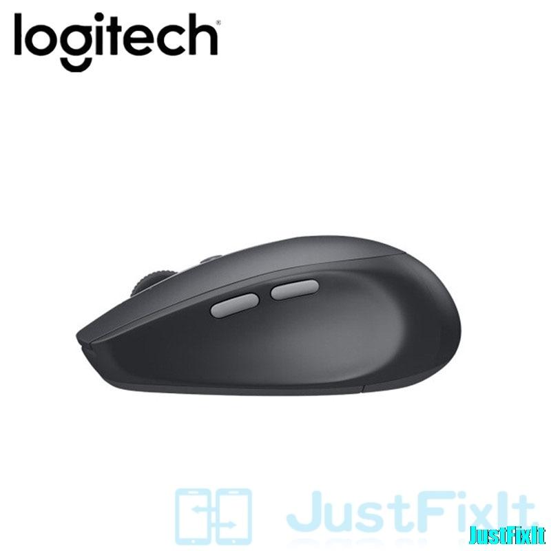 لوجيتك M590 ماوس لاسلكي ، توحيد بلوتوث وضع مزدوج الكمبيوتر المحمول تدفق Mouse2.4g ماوس لاسلكي