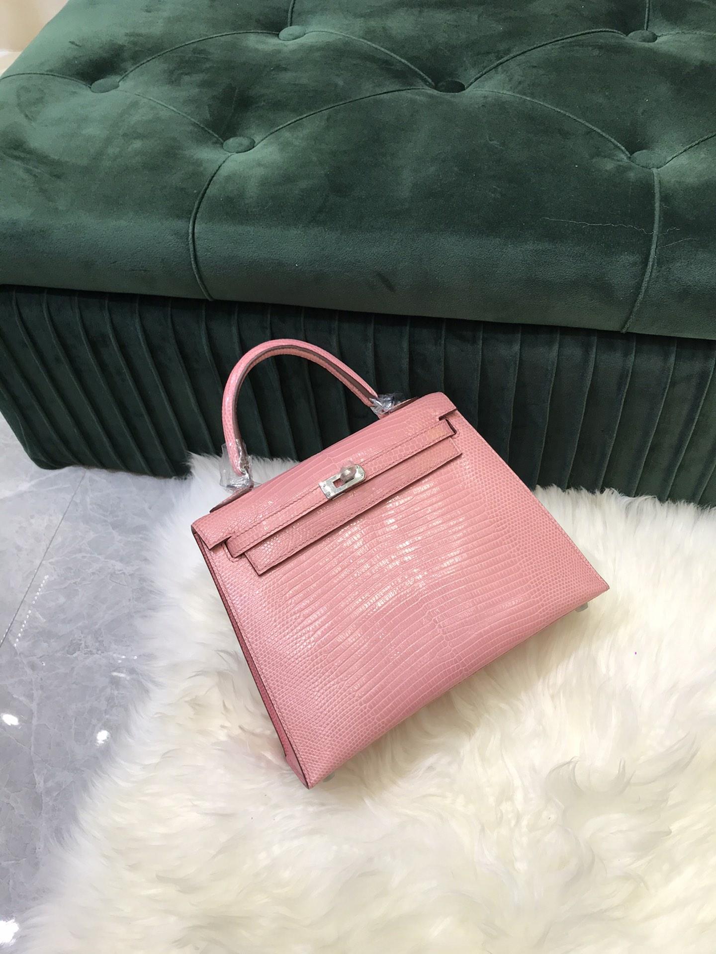 اليدوية تماما سحلية العلامة التجارية حقيبة يد ، المصممين محفظة ، 25 سنتيمتر حقيبة ترفيه ، الشمع خط خياطة ، تسليم سريع