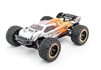 rc car 16890 2 4g 1 16 four wheel drive brushless high speed 45km h large foot vehicle