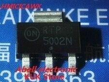 100% оригинал Новинка 5002N NIF5002NT1G NIF5002N NIF5002 SOT-223 50 шт./лот