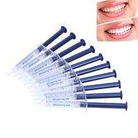 Отбеливание зубов, 44% пероксид, система отбеливания зубов, набор гелей для полости рта, белая зубная гель, 15 шт./10 шт./5 шт./1 шт.