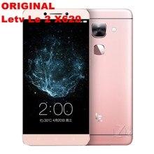 "Stock Original Letv Le 2 X620 4G LTE Smart Phone Android 6.0 Helio X20 Deca Core 5.5"" 1920X1080 3GB RAM 32B ROM Fingerprint"