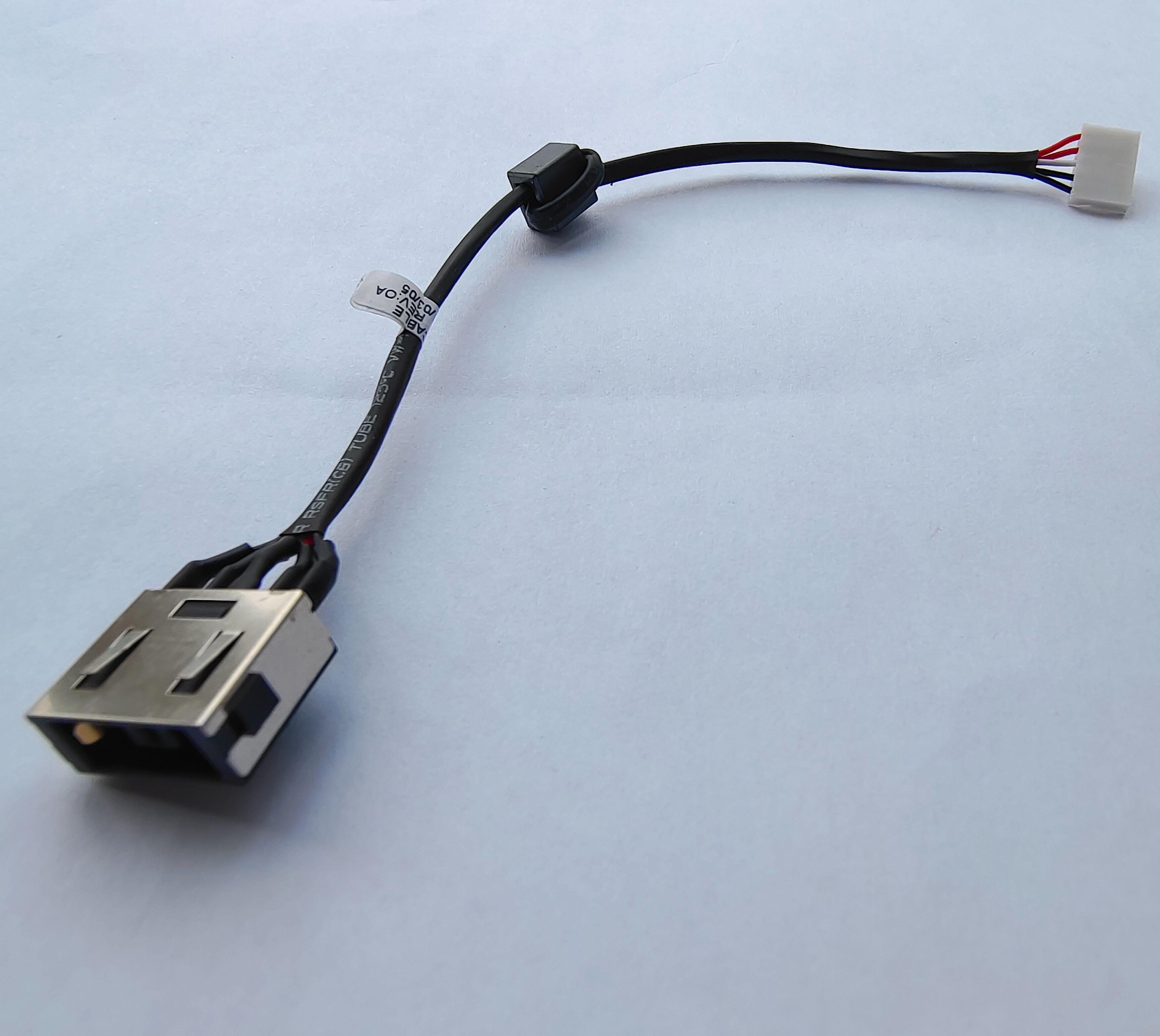 Зарядный кабель для Lenovo IdeaPad 300-14IBR 300-14ISK 300-15IBR 300-15ISK DC In