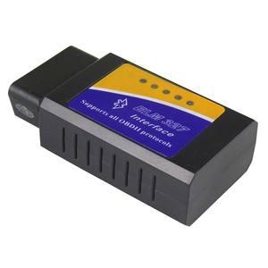 Image 2 - ELM327 Bluetooth V1.5 Obd2 автомобильный диагностический инструмент Elm 327 в 1,5 Obdii Автомобильный диагностический сканер ELM 327 OBD 2 сканер для Android