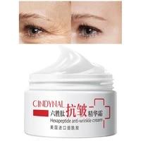 face cream eye cream serum set lifting anti aging anti eye bags remove wrinkles moisturizer facial treatment