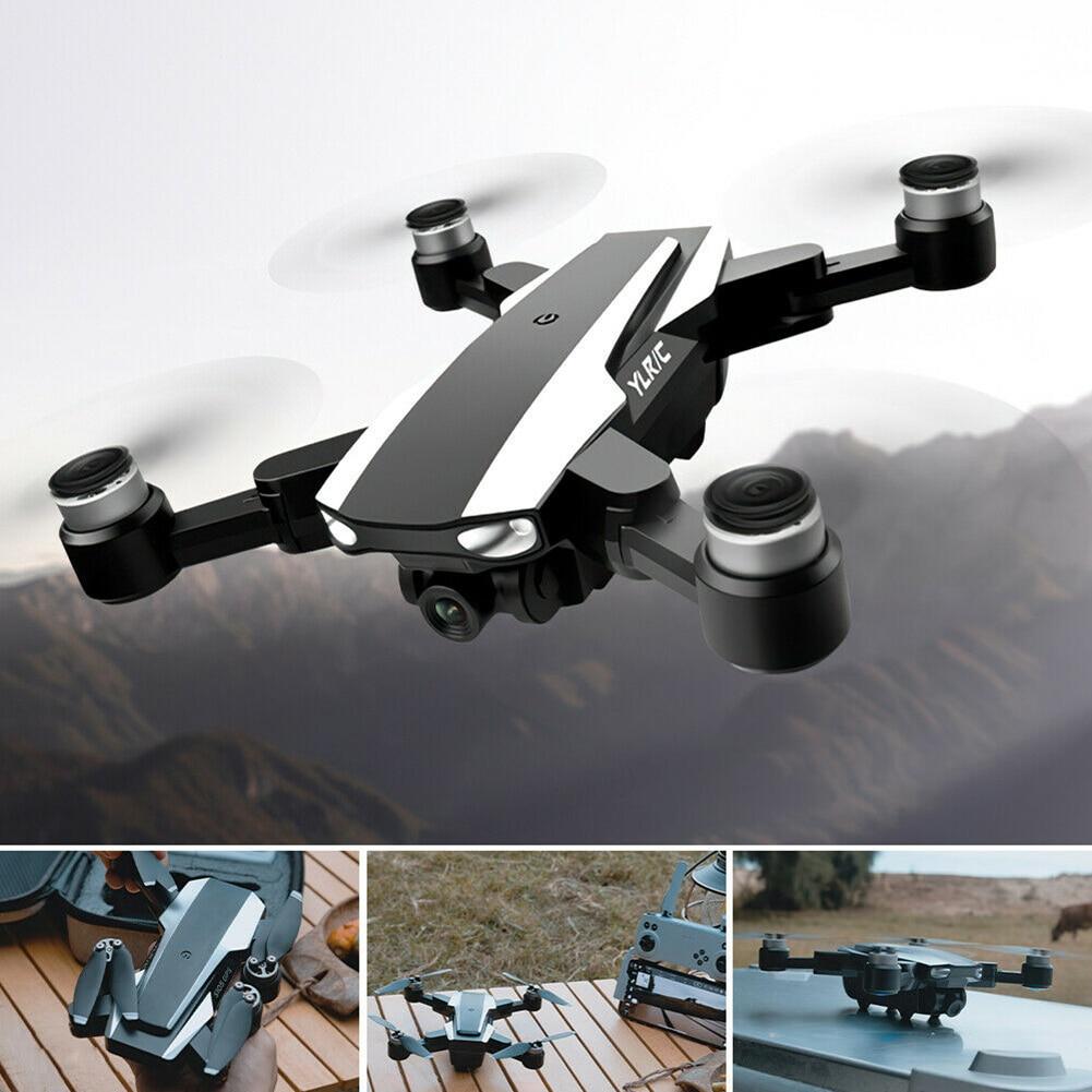 Drone S105 GPS 5G Wifi Professional 6K HD Double Camera Brushless Motor Drones Stabilier Distance 1.2km Flight 30 Min Rc Drone enlarge