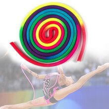 Wear-resistant Yoga Competition Jump Rope Training Exercise Fitness Indoor Outdoor Artistic Gymnasti