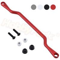Metal Aluminum Steering Link 116881 for HPI VENTURE FJ Cruiser Trail Truck RC Crawler Car Option Upgrade Parts