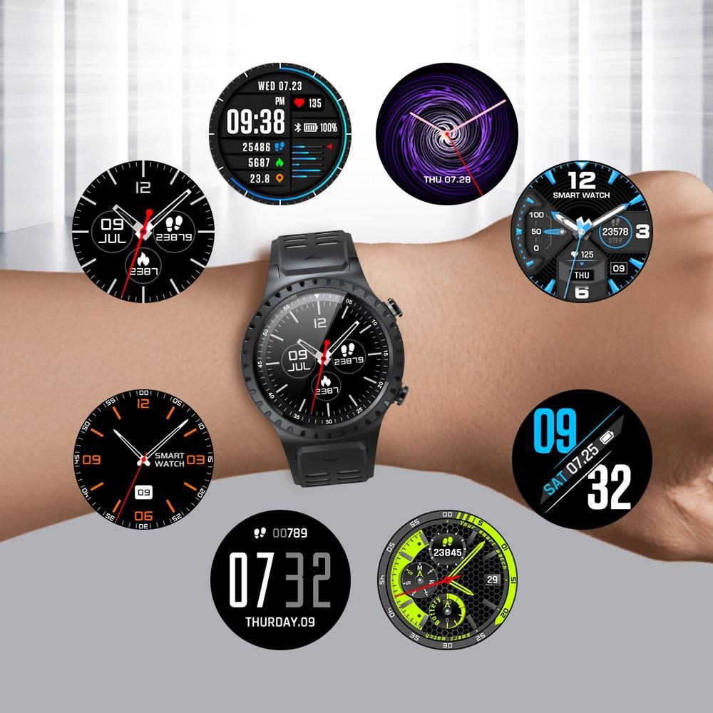 M1S Sim Card Smart Watch GPS Smartwatch 2020 for women men Bluetooth Calling Compass Barometer Pressure Outdoor Smartwatches