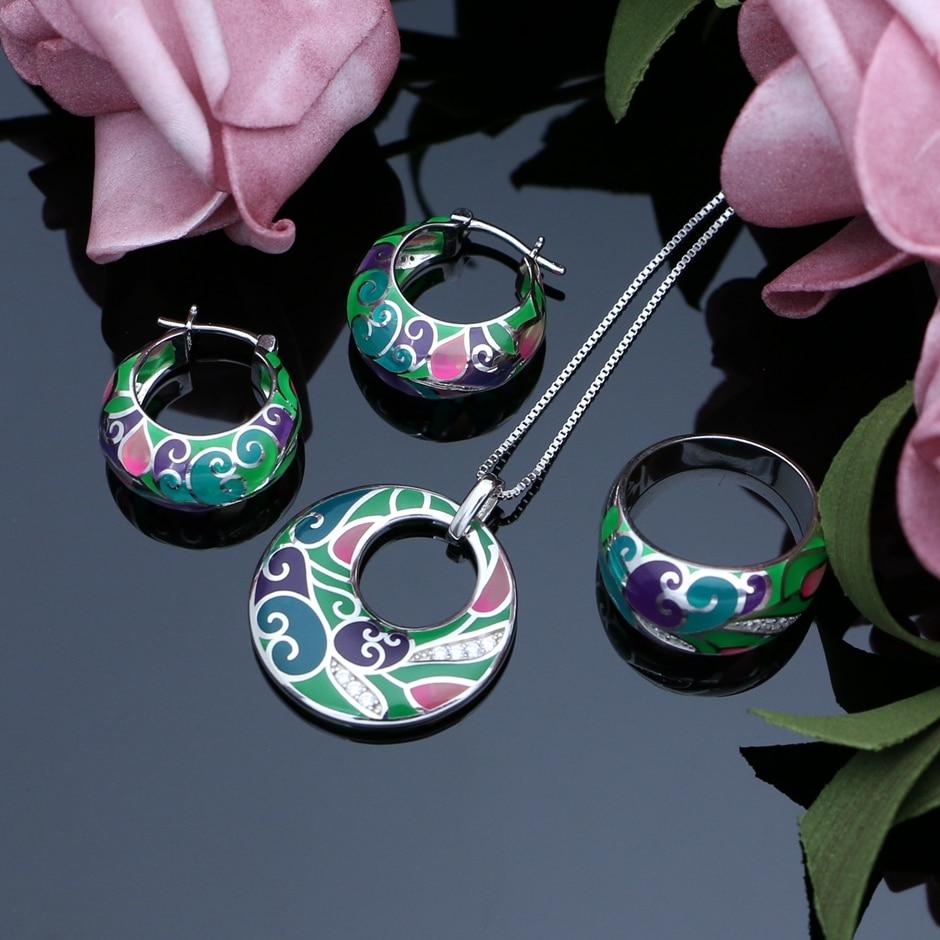 Women Luxury brands Lucky Clover Bracelet S925 Sterling silver Jewelry Original Five flowers high quality European Hot Deals