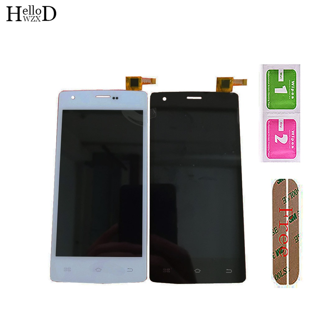 black 5 2 for meizu pro 7 lcd display screen touch panel digitizer white black for meizu pro7 lcd screen free shipping tools Mobile LCD Display With Touch Screen For Keneksi Amulet LCD Display With Touch Screen Digitizer Panel Assembly Repair Tools