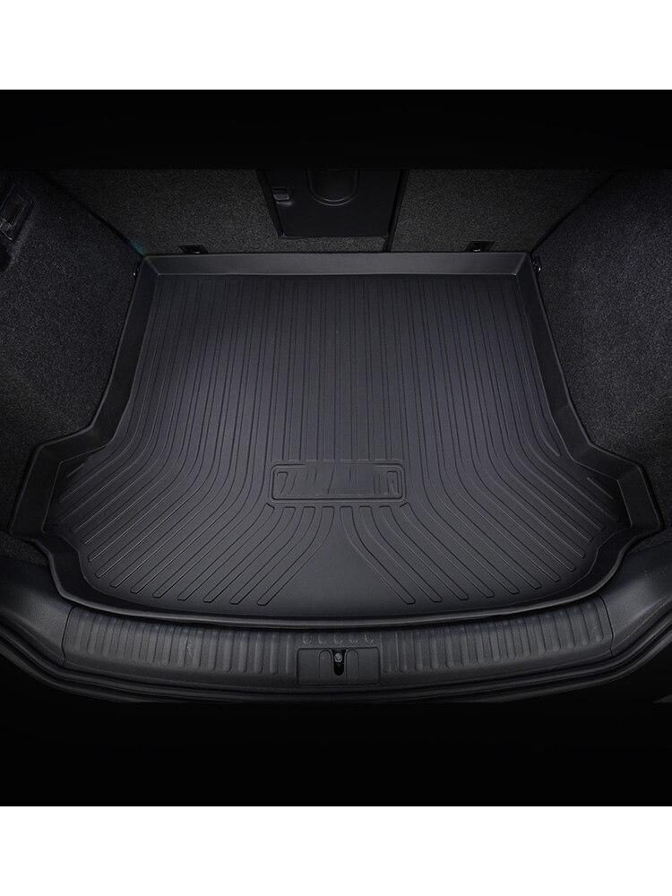 Alfombrilla para maletero de Citroën C5 Aircross, 19 a 20 años, alfombrilla impermeable para maletero