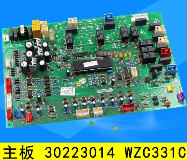 forGree air conditioning motherboard 30223014 WZC331C control board GMV-Rm335W D-N2 280W